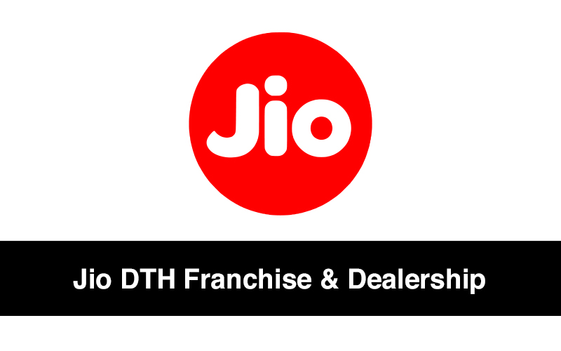 how to get jio dth franchise?