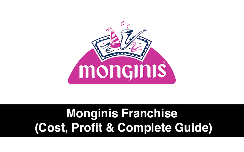 Monginis Franchise
