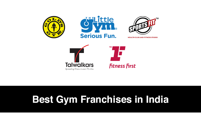best gym franchise in india