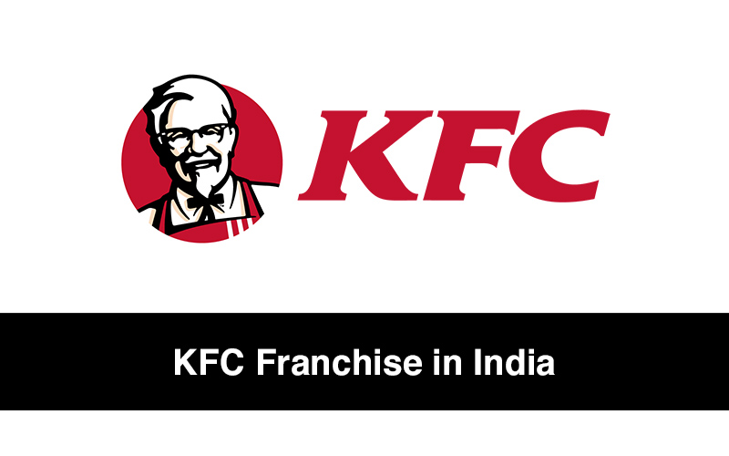 KFC franchise in India
