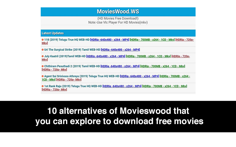Movieswood