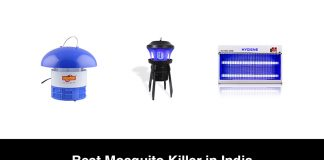 Best Mosquito Killer in India