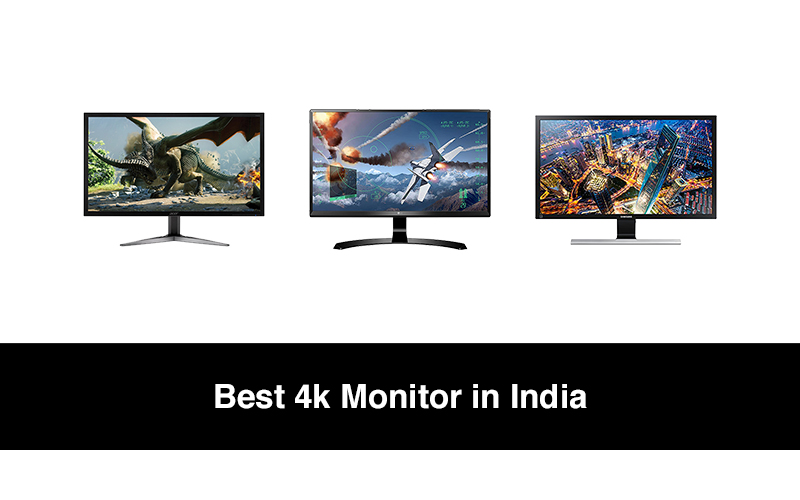 Best 4k Monitor in India