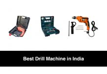 Best Drill Machine in India