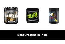 Best Creatine In India