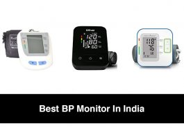 Best_BP_Monitor_In_India