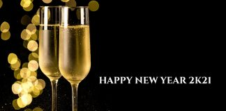 Happy New Year 2k21 Images